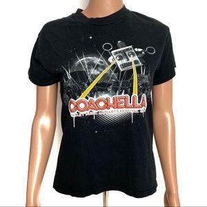 Tops - Vintage Coachella Festival T-shirt
